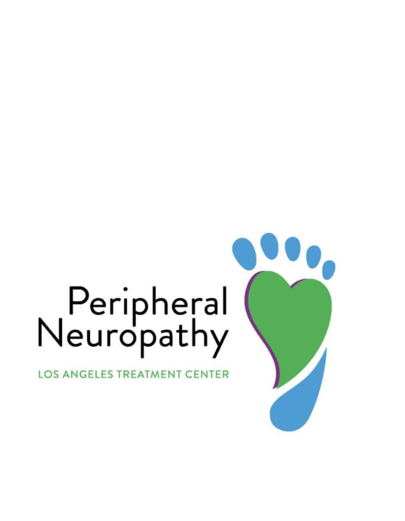 peripheral neurophathy treatment center logo